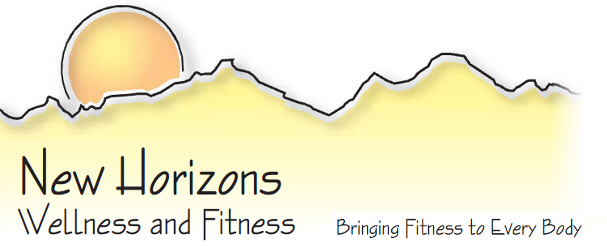 New Horizons Wellness and Fitness, Austin Texas
