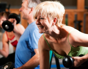 Wellness Programs - Post Rehab, Weight Loss, Strength and Conditioning